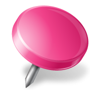 Map-Marker-Drawing-Pin-Right-Pink-icon